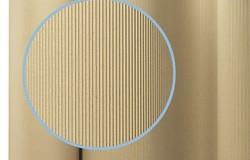 Rouleau carton ondulé 2,00m x 50ml 375 gr/m2