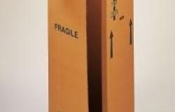 Caisse penderie carton 500 x 500 x 1350