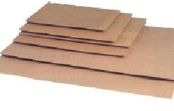 Plaque carton 1170 x 970 DF/PC