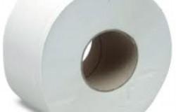 Papier toilette 2 plis-320 feuilles