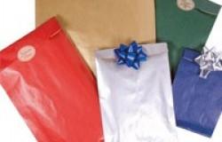 Pochettes cadeaux 11x17