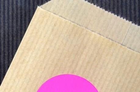 Pochettes cadeaux kraft naturel 7x12 cm XS MIF